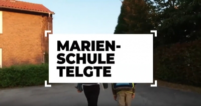 Informationsvideo für Schulanfänger 2021/22